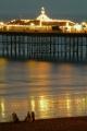 The bright lights, Brighton