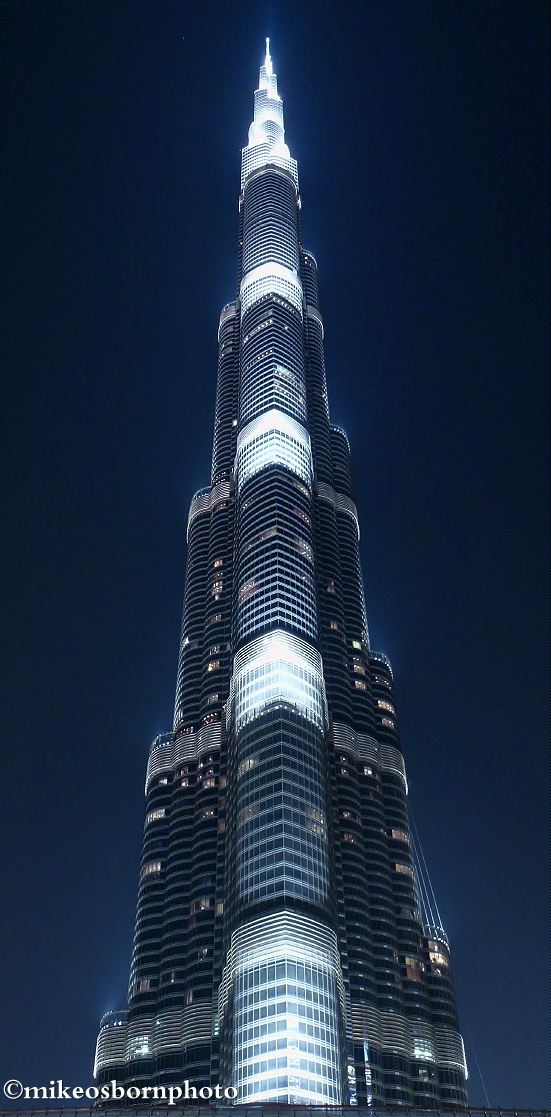 The tallest tower | mikeosbornphoto