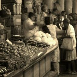 Market business