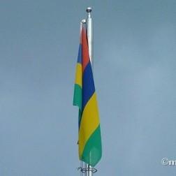 Mauritian pride