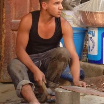 8. Fes, Morocco