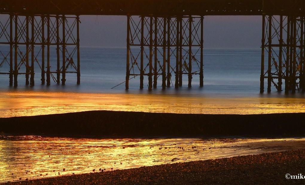 1. Brighton