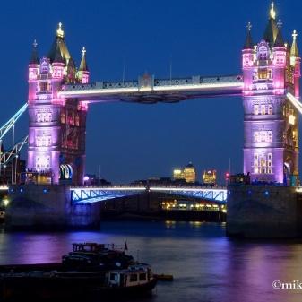 3. London