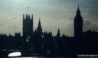 Window on Westminster