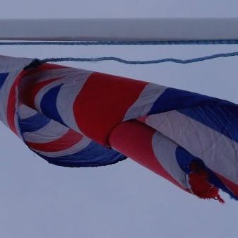 Flag of union
