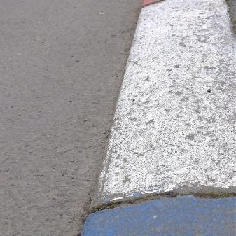 Pavement colours