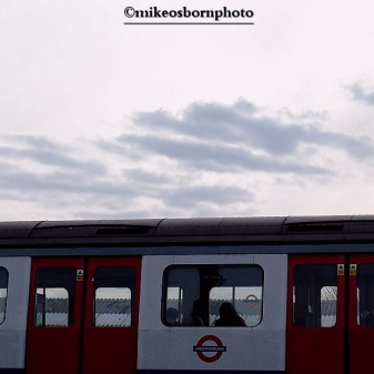 Underground sky
