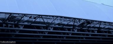 Centre Court canopy