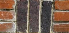 Triple dark chocolate