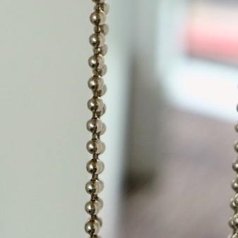 Boardroom blind cords