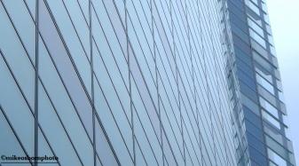 Svelte blue facade