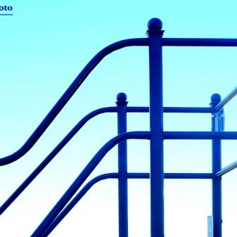 Elegant rails