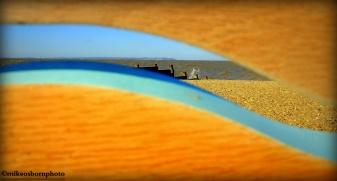 Seashore spied