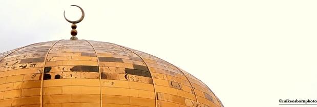 Crescent dome