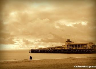 Shoreline walkers
