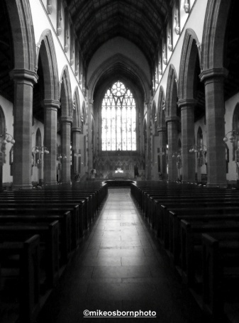 St Eugene's Cathedral, Derry, Northern Ireland - Catholicism