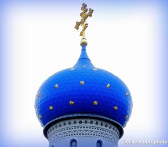 Russian Orthodox Church, Gunnersbury, London