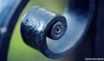 Swirl of iron