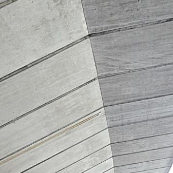 Concrete curve