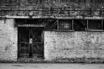 Doorway by Richard Cooper-Knight