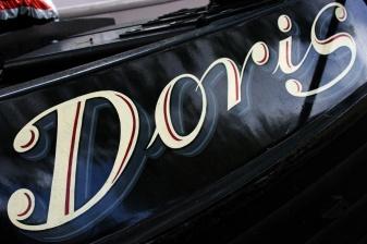 Doris by Richard Cooper-Knight