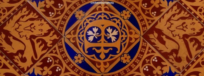 Westminster floor