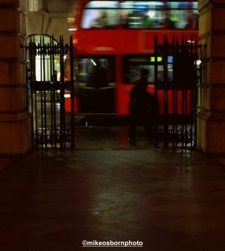 Strand bus