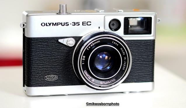 Olympus-35 EC
