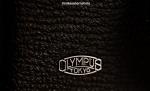 Olympus badge