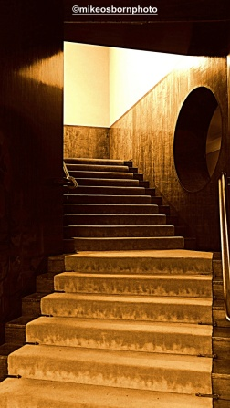 Thirties staircase