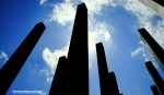 Sky columns