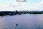 City boating