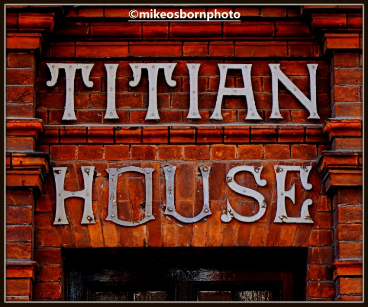Titian House