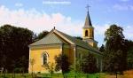 Uto church