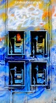 Graffiti meters