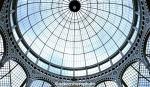 Crystal cupola