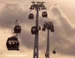 London's cable car