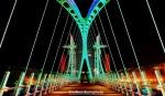 Spearmint Bridge