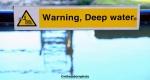 Mind the depths