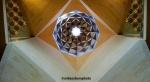 Museum skylight