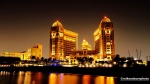 Golden hotels