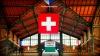 Swiss pride