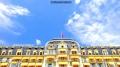 Montreux Palace hotel, Switzerland