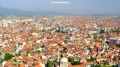 View of Prizren, Kosovo