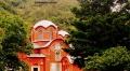 Church of Patriarchate of Pec, Kosovo