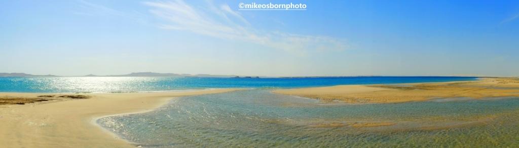 Inland Sea, Qatar