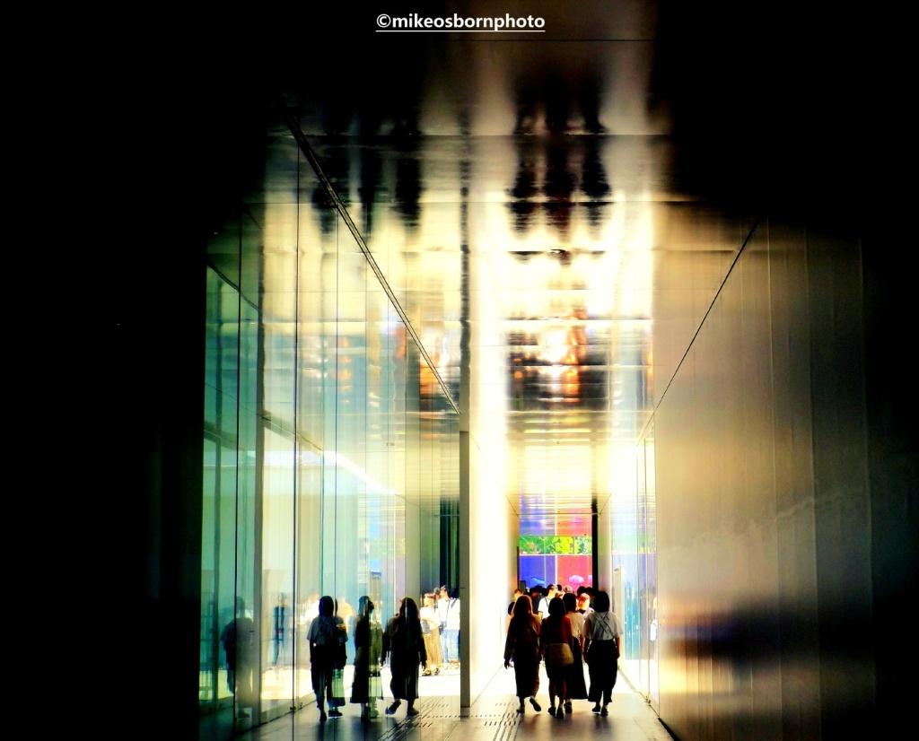 21st Century Museum of Contemporary Art, Kanzawa, Japan