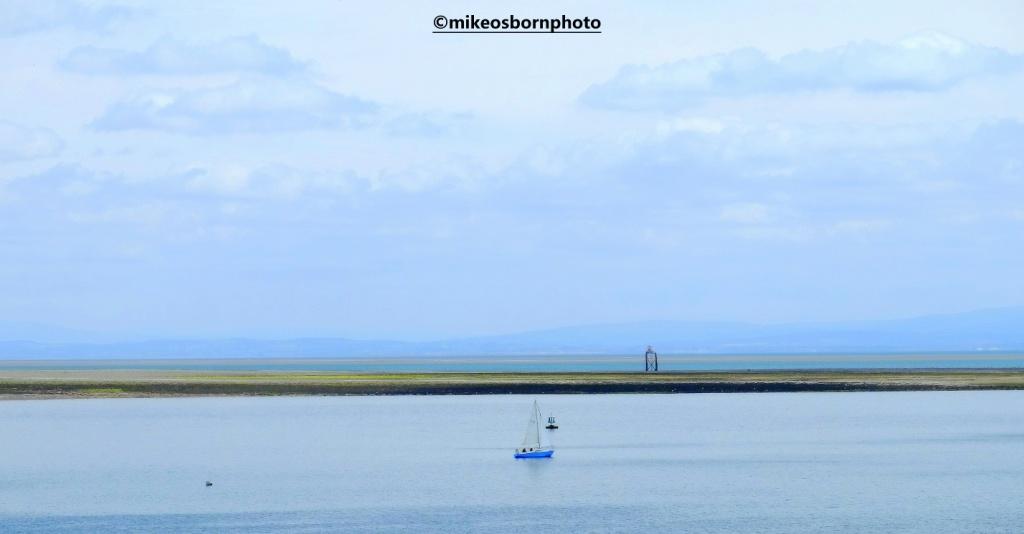 Piel Channel, Cumbria