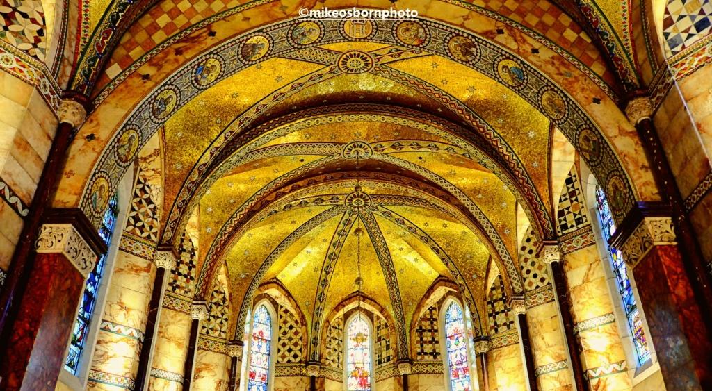 Fitzrovia Chapel, London