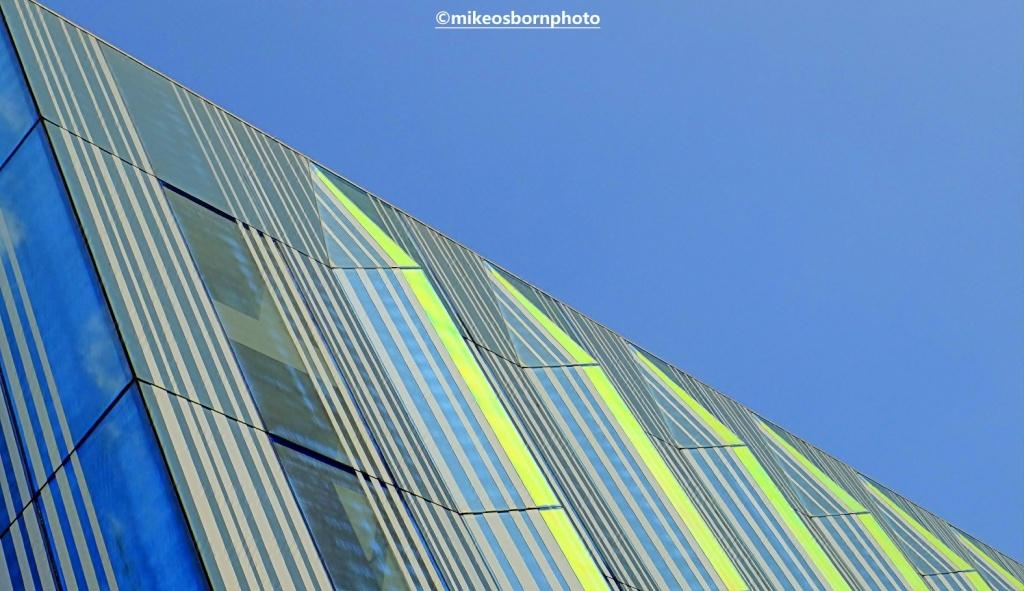 Manchester Metropolitan University's School of Business